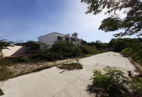 Foto de terreno comercial en venta en avenida huayacan , costa del mar, benito juárez, quintana roo, 16799939 No. 01