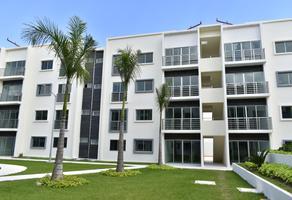 Foto de departamento en renta en avenida huayacan kilometro 4 58, supermanzana 312, benito juárez, quintana roo, 20931859 No. 01