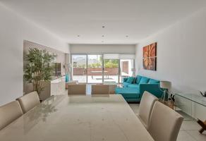 Foto de departamento en venta en avenida huayacan residencial astoria , supermanzana 52, benito juárez, quintana roo, 20303090 No. 01