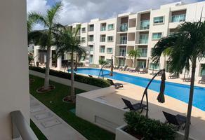 Foto de departamento en venta en avenida huayacan, residencial long island, condominio springs , supermanzana 326, benito juárez, quintana roo, 0 No. 01