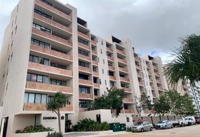 Foto de departamento en renta en avenida huayacan , supermanzana 210, benito juárez, quintana roo, 0 No. 01