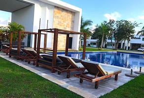Foto de casa en venta en avenida huayacan , supermanzana 22 centro, benito juárez, quintana roo, 17414981 No. 01