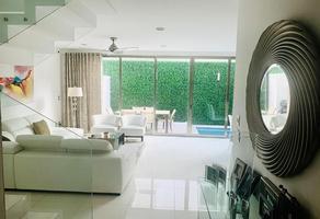 Foto de casa en venta en avenida huayacan , supermanzana 300, benito juárez, quintana roo, 0 No. 01