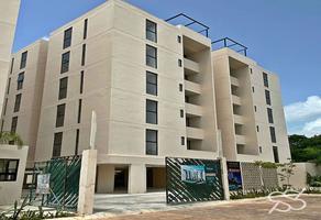 Foto de departamento en venta en avenida huayacán , supermanzana 300, benito juárez, quintana roo, 0 No. 01