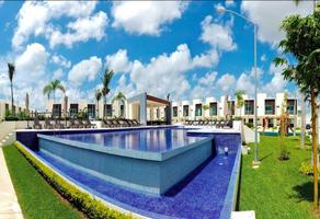 Foto de casa en venta en avenida huayacan , supermanzana 326, benito juárez, quintana roo, 12553582 No. 01