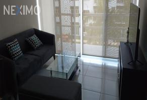 Foto de departamento en renta en avenida huayacan , supermanzana 326, benito juárez, quintana roo, 0 No. 01