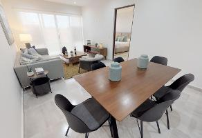Foto de departamento en venta en avenida huayacan , supermanzana 38, benito juárez, quintana roo, 15105749 No. 01