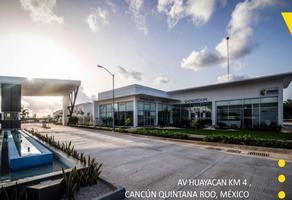 Foto de departamento en venta en avenida huayacan , supermanzana 52, benito juárez, quintana roo, 14099941 No. 01