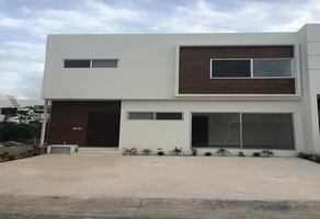 Foto de casa en renta en avenida huayacan , supermanzana 52, benito juárez, quintana roo, 14155059 No. 01