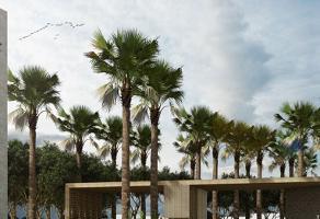 Foto de terreno habitacional en venta en avenida huayacan , supermanzana 52, benito juárez, quintana roo, 14156919 No. 01