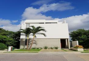 Foto de casa en venta en avenida huayacán , supermanzana 527, benito juárez, quintana roo, 17342226 No. 01