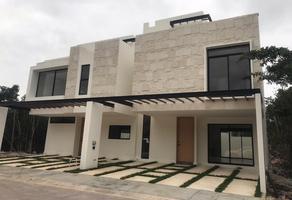 Foto de casa en renta en avenida huayacán , supermanzana 527, benito juárez, quintana roo, 0 No. 01