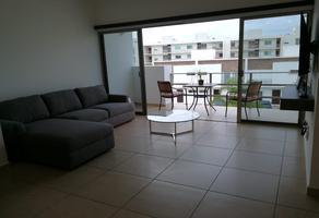 Foto de departamento en renta en avenida huayacan , supermanzana 527, benito juárez, quintana roo, 0 No. 01