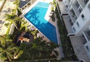 Foto de departamento en renta en avenida huayacán , supermanzana 527, benito juárez, quintana roo, 0 No. 01