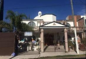 Foto de casa en venta en avenida huertas 6, residencial las fuentes, querétaro, querétaro, 9916635 No. 01