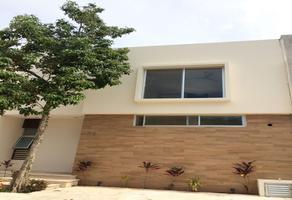 Foto de casa en renta en avenida huyacan , supermanzana 300, benito juárez, quintana roo, 0 No. 01
