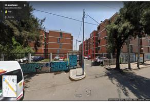 Foto de departamento en venta en avenida ignaciano zaragoza esquina con calle oyameles na, santa martha acatitla sur, iztapalapa, df / cdmx, 0 No. 01