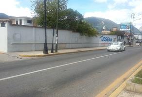 Foto de terreno comercial en renta en avenida ignacio allende , el relicario, san cristóbal de las casas, chiapas, 5921128 No. 01