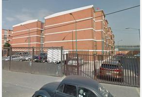 Foto de departamento en venta en avenida ignacio de zaragoza 2980, fuentes de zaragoza, iztapalapa, df / cdmx, 9235617 No. 01