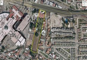 Foto de terreno habitacional en venta en avenida ignacio l. vallarta 4445, chapalita oriente, zapopan, jalisco, 17633214 No. 01