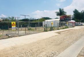 Foto de terreno comercial en renta en avenida ignacio sandoval , girasoles, colima, colima, 14042338 No. 01