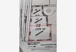 Foto de terreno habitacional en venta en avenida ignacio sandoval. lote 8 1900, las pérgolas, colima, colima, 12786605 No. 01