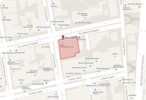 Foto de terreno habitacional en venta en avenida ignacio zaragoza , coatzacoalcos centro, coatzacoalcos, veracruz de ignacio de la llave, 17826682 No. 01