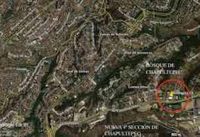 Foto de terreno comercial en venta en avenida ignacio zaragoza , lomas altas, miguel hidalgo, df / cdmx, 15294480 No. 01