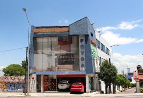 Foto de edificio en renta en avenida ignacio zaragoza , plazas de guadalupe, puebla, puebla, 5486147 No. 01