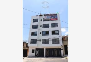 Foto de departamento en venta en avenida iman 269, ajusco, coyoacán, df / cdmx, 19210468 No. 01