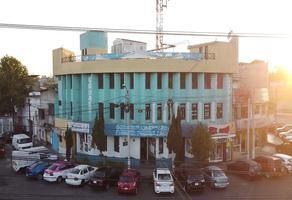 Foto de edificio en venta en avenida indeco , los reyes ixtacala 1ra. sección, tlalnepantla de baz, méxico, 17647650 No. 01