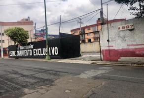 Foto de terreno comercial en venta en avenida independencia 507, santa clara, toluca, méxico, 0 No. 01