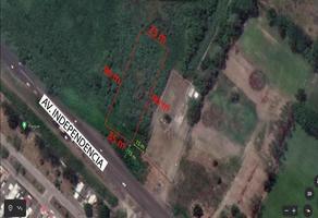 Foto de terreno habitacional en venta en avenida independencia , el tejar, medellín, veracruz de ignacio de la llave, 18521424 No. 01
