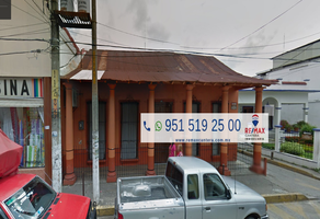Foto de terreno comercial en renta en avenida independencia, esquina con arteaga , tuxtepec centro, san juan bautista tuxtepec, oaxaca, 7654007 No. 01