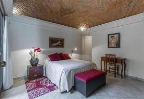 Foto de casa en venta en avenida independencia , independencia, san miguel de allende, guanajuato, 14186832 No. 01