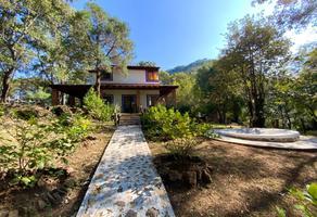 Foto de casa en venta en avenida independencia , malinalco, malinalco, méxico, 17334672 No. 01