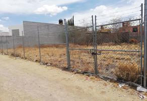Foto de terreno habitacional en renta en avenida independencia , san miguelito, jesús maría, aguascalientes, 18351490 No. 01