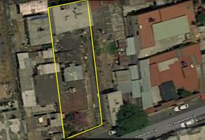 Foto de terreno habitacional en venta en avenida independencia , zapotitlán, tláhuac, df / cdmx, 18380019 No. 01