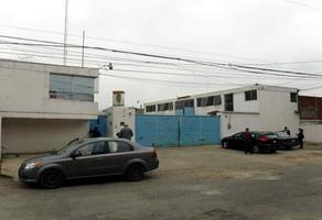 Foto de bodega en venta en avenida industria 9-a, san pablo xalpa, tlalnepantla de baz, méxico, 17986729 No. 01