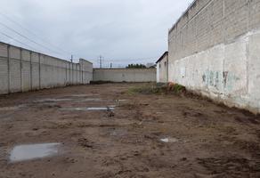 Foto de terreno habitacional en venta en avenida industria automotriz 490 , santa ana tlapaltitlán, toluca, méxico, 17274258 No. 01
