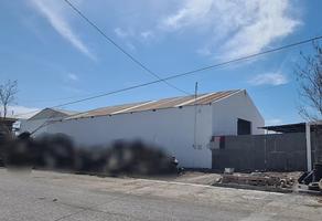 Foto de nave industrial en venta en avenida industria de la fundición , villas de alcalá, ciénega de flores, nuevo león, 0 No. 01