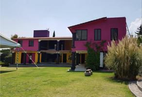 Foto de rancho en venta en avenida industrial 398, el trébol, tepotzotlán, méxico, 12907256 No. 01