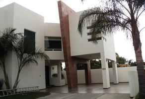 Foto de casa en renta en avenida industrializacion 1, álamos 2a sección, querétaro, querétaro, 0 No. 01