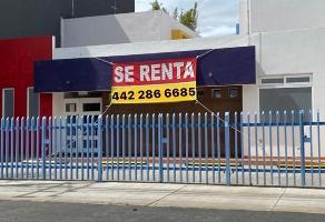Foto de edificio en renta en avenida industrializacion , álamos 2a sección, querétaro, querétaro, 0 No. 01