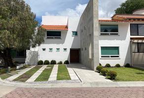 Foto de casa en condominio en venta en avenida industrialización, rinconada alamos , rinconada de los alamos, querétaro, querétaro, 16793336 No. 01