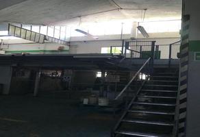Foto de nave industrial en renta en avenida ingenieros militares , refinería 18 de marzo, miguel hidalgo, df / cdmx, 15660837 No. 01