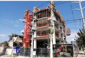 Foto de departamento en venta en avenida inglaterra 5100, patria, zapopan, jalisco, 6477917 No. 01