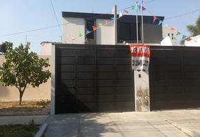 Foto de casa en venta en avenida inglaterra , camino real, zapopan, jalisco, 0 No. 01