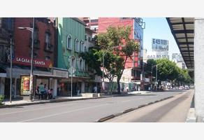 Foto de edificio en venta en avenida insurgentes 0, hipódromo, cuauhtémoc, df / cdmx, 5364758 No. 01
