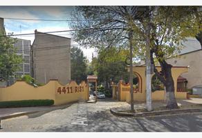 Foto de departamento en venta en avenida insurgentes 4411, tlalcoligia, tlalpan, df / cdmx, 0 No. 01